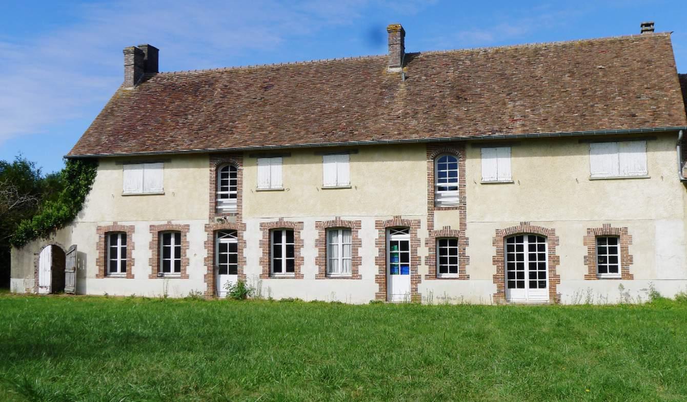 House Condé-sur-Vesgre
