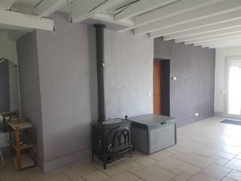 Maison 7 pièces 145,89 m2