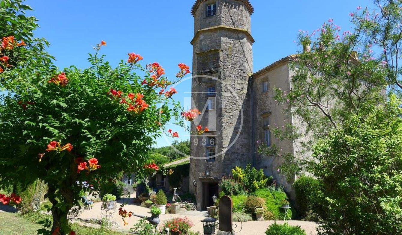 Château Carcassonne
