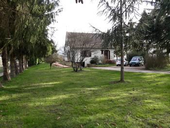 Maison 5 pièces 150,29 m2