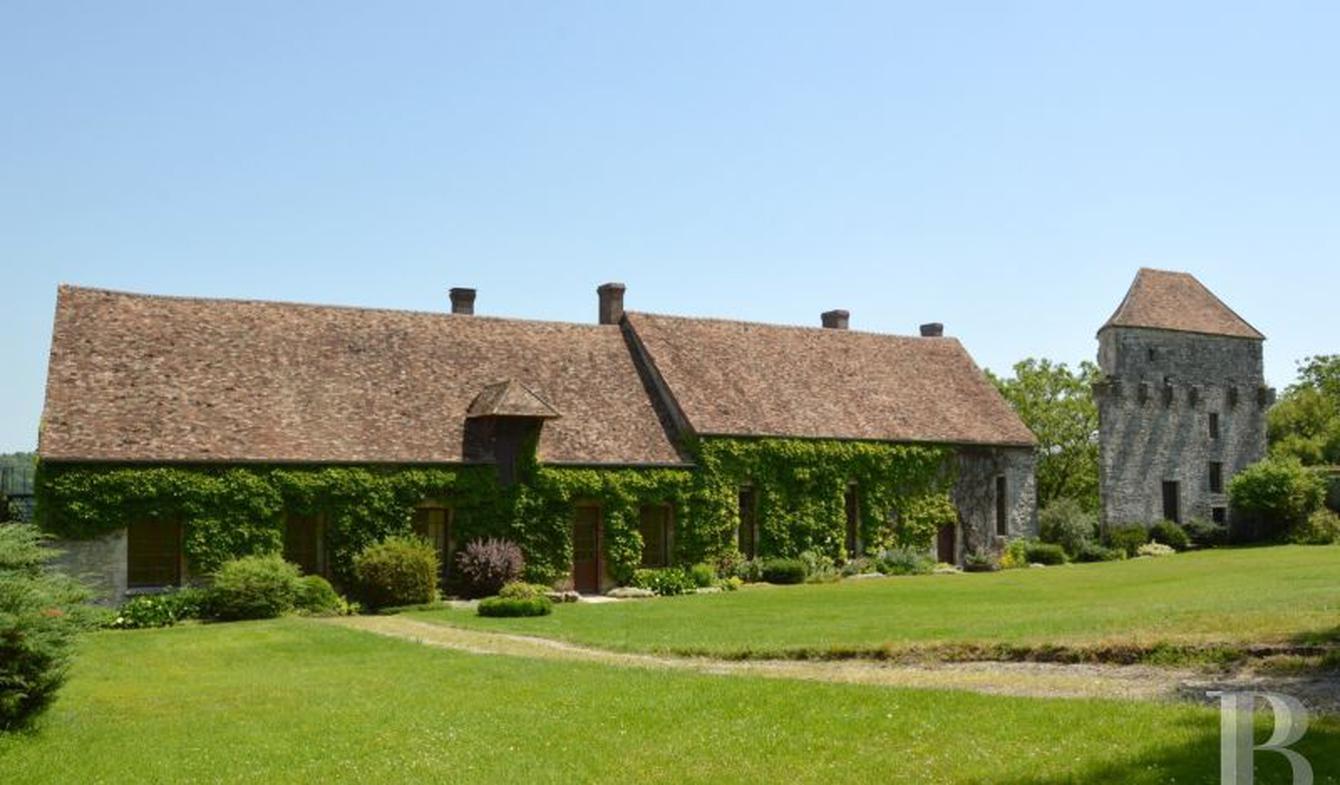 Manoir Reims