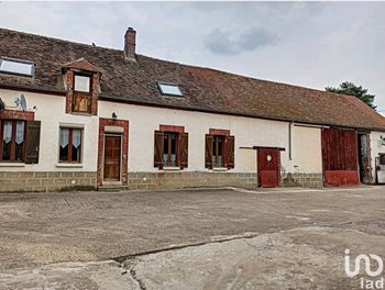 maison à Theil-sur-Vanne (89)