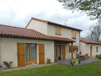 maison à Saint-Georges-d'Aurac (43)
