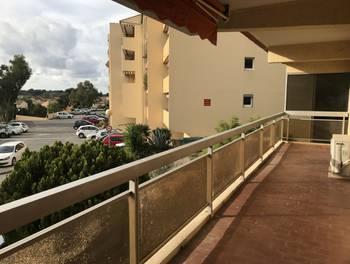 Appartement 4 pièces 83,22 m2