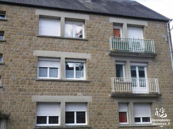Vente appartement 5 pièces 74,74 m2