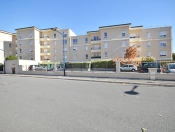 Appartement 2 pièces 40,66 m2