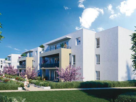 Votre nouvelle résidence à Montfavet