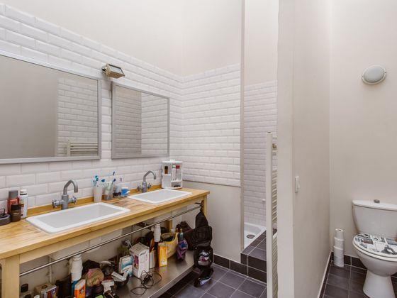 Vente appartement 7 pièces 250 m2