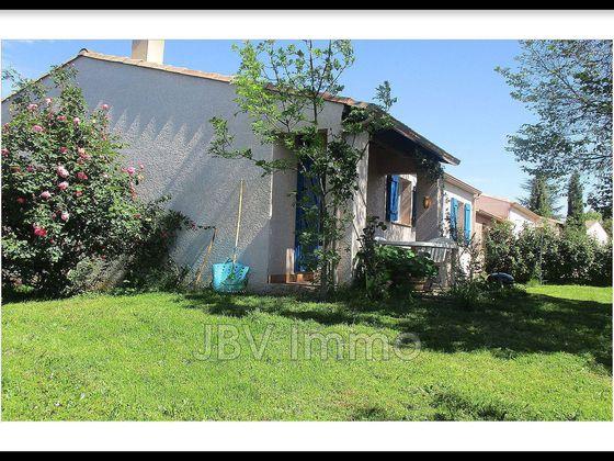 Vente villa 4 pièces 83 m2