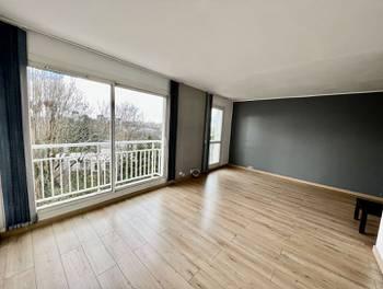Appartement 4 pièces 62,79 m2