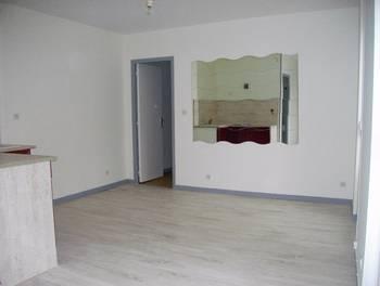 Appartement 2 pièces 31,75 m2