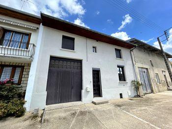 maison à Nançois-sur-Ornain (55)