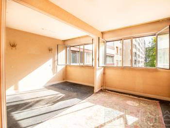 Appartement 3 pièces 65,27 m2