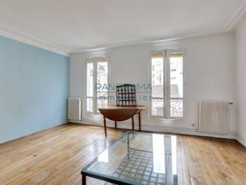 Appartement 3 pièces 51,46 m2