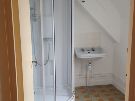 Location appartement 2 pièces 50,35 m2