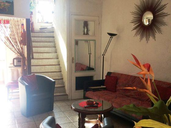 Vente maison 3 pièces 128,8 m2