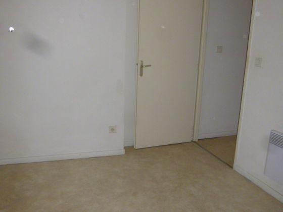 Location studio 34 m2