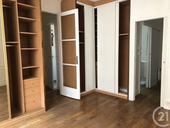 Appartement 2 pièces 32,16 m2