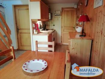 Appartement 3 pièces 55,8 m2