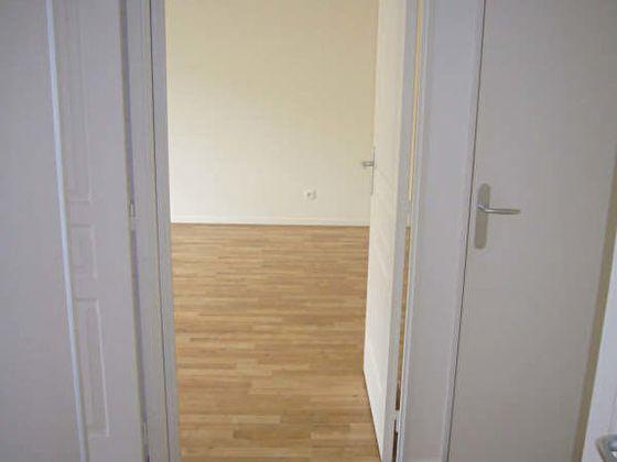 Location appartement 2 pièces 42,29 m2