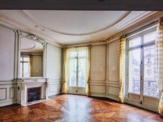 Vente appartement 6 pièces 160,83 m2