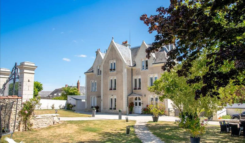 Maison Cravant-les-Côteaux
