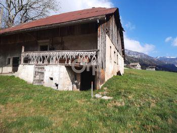 maison à Chevenoz (74)