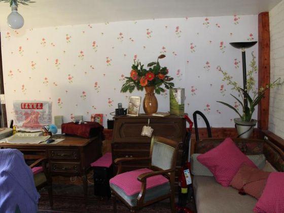 Vente maison 4 pièces 9791 m2