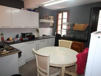 Maison 4 pièces 73,29 m2