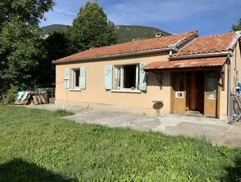 Maison 3 pièces 62,5 m2
