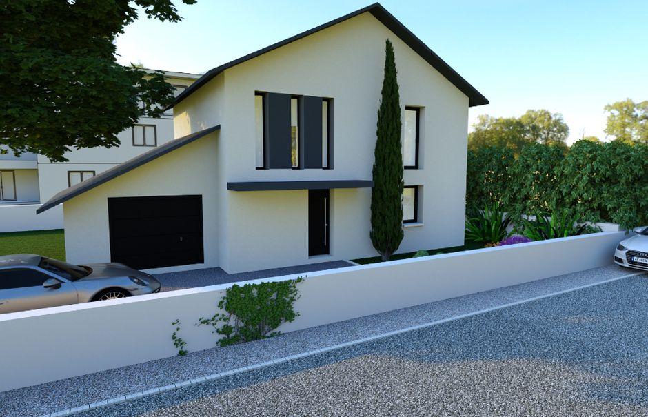 Vente maison 5 pièces 97 m² à Thonon-les-Bains (74200), 415 000 €