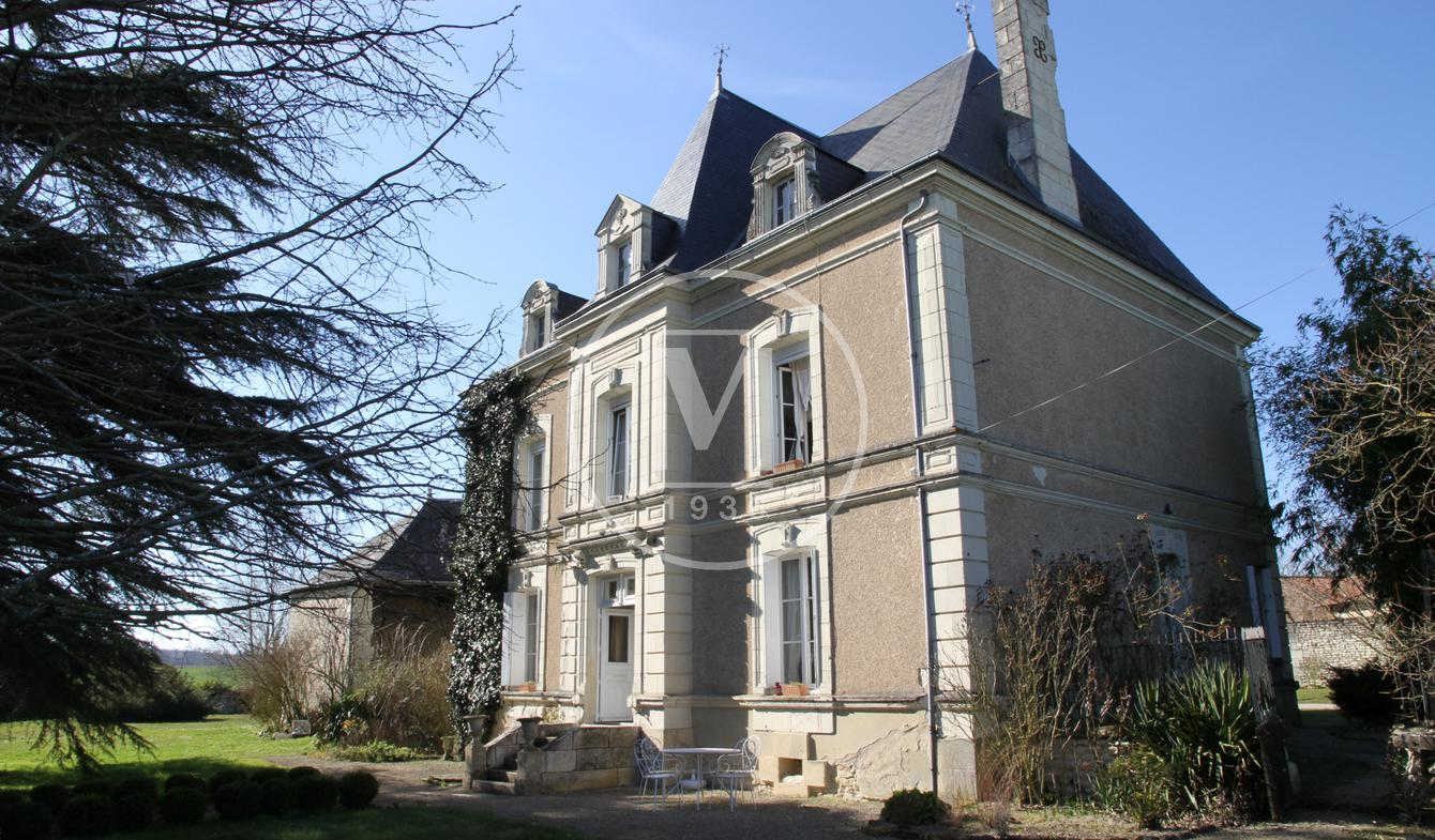 House Chatellerault