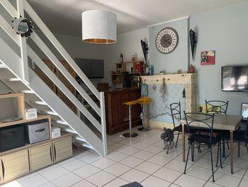 maison à Saint-Nazaire-sur-Charente (17)