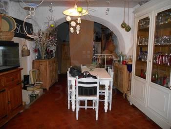 Loft 3 pièces 124 m2
