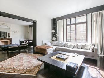 Appartement meublé 4 pièces 224 m2