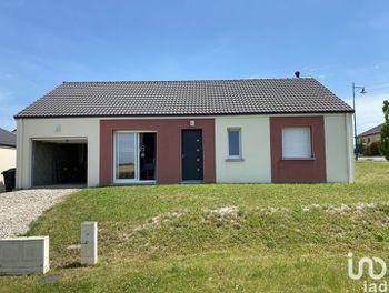maison à Pogny (51)