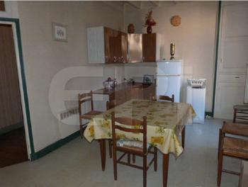 Maison 5 pièces 112 m2