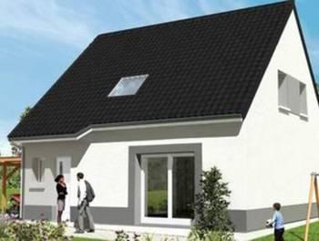 Maison 1600 m2