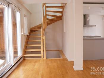 Maison 3 pièces 80,64 m2