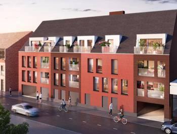 Appartement 4 pièces 90,97 m2