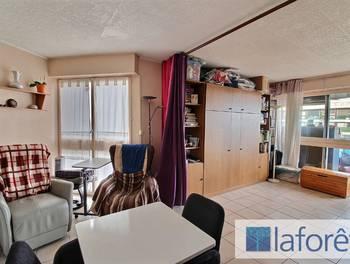 Appartement 3 pièces 56,88 m2