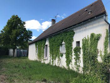 maison à Frédille (36)
