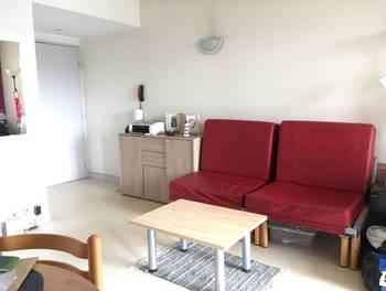 Appartement 2 pièces 33,42 m2
