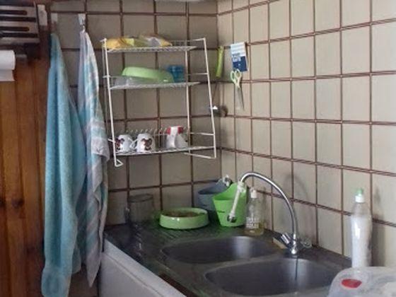 Location maison meublée 3 pièces 65 m2