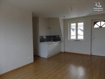 Appartement 2 pièces 37,76 m2