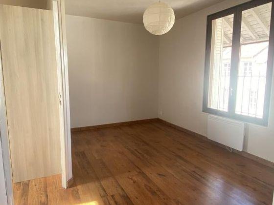 Vente appartement 2 pièces 26,72 m2