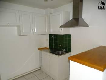 Appartement 2 pièces 41,75 m2