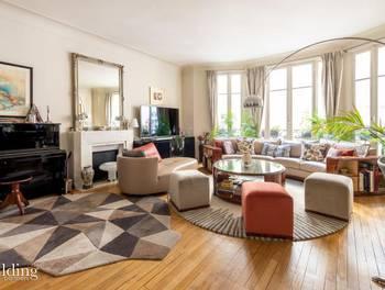 Appartement 6 pièces 181,27 m2