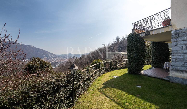 Villa avec jardin Côme
