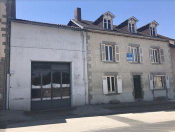 maison à Flavignac (87)